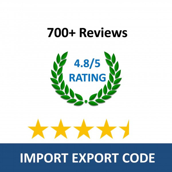 Import Export License, Import Export Number| just for Rs 1250